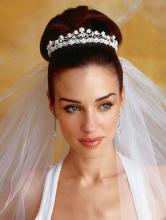 a6e7d9c575b7 5 tipov pre výber perfektného svadobného účesu